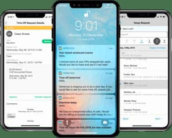 Verint Mobile App-1