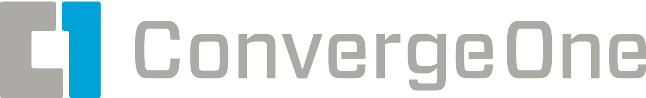 convergeone logo